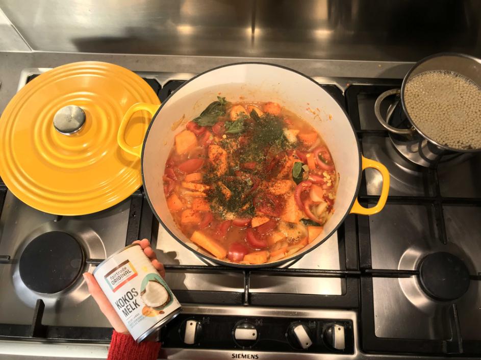 zoete-aardappel-tomaten-soep