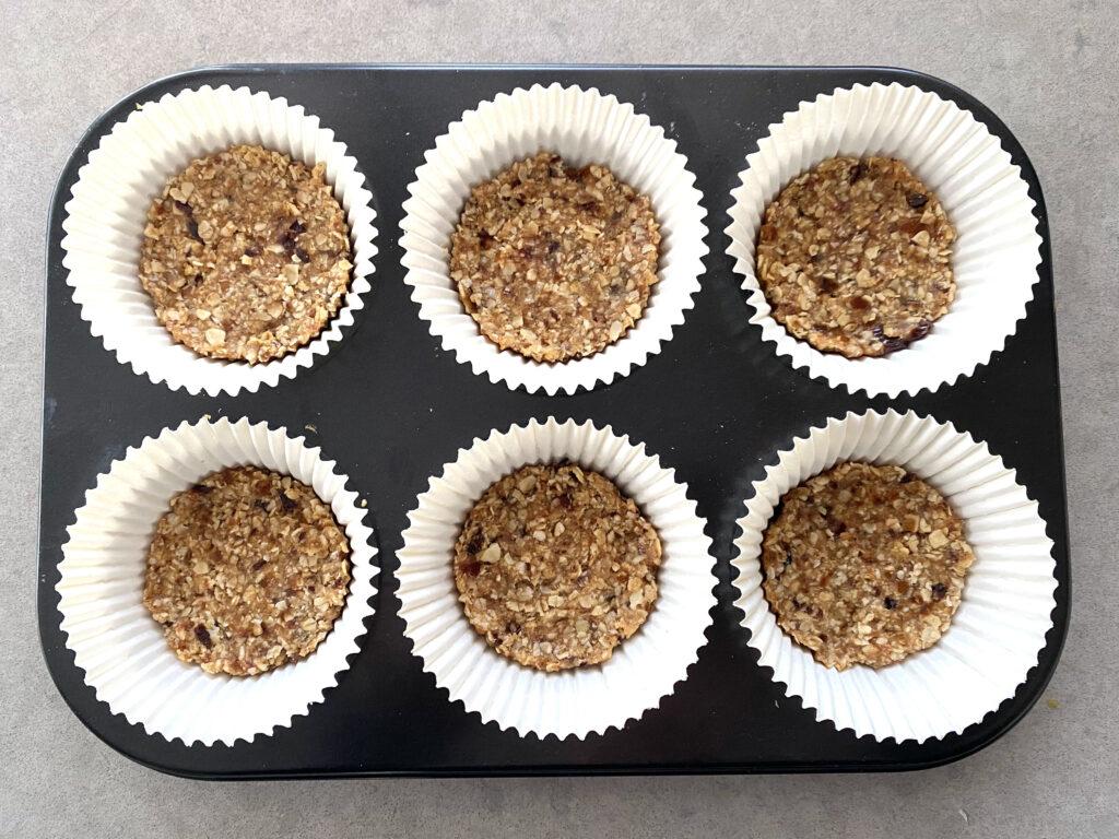 vegan-ontbijtmuffins-bodem