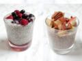 Vegan chai pudding (recept)