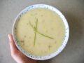 Vegan aspergesoep (recept)