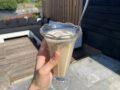 Vegan ijskoffie (recept)